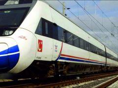 Hızlı Tren 2023 Yılında