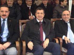 CHP Edirne milletvekilleri, örgütünü yalnız bırakmadı