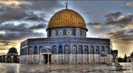 Uzunköprü Kudüs için toplanıyor
