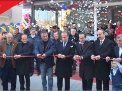 Çağrı Tava Ciğer Salonu Uzunköprülülerin hizmetine açıldı