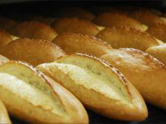 Edirne'de Ekmek Yeniden 1 TL