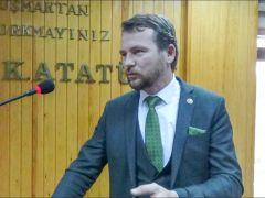 Projeye Edirne'den 375 Başvuru