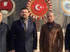 İyi Parti Belediye Meclis Grubundan, ESNAFA DESTEK ÖNERGESİ