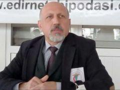 Türk Tabipler Birliği; EDİRNE'DE MUTANT VİRÜSE RASTLANDI