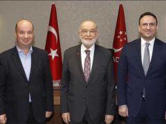 Saadet Partisi Edirne'yi Tekin'e Emanet Etti