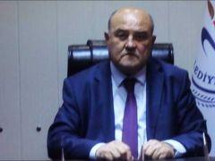 2 Doz Aşı Olan Belediye Başkanının Korona Testi Pozitif Çıktı