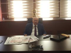 Başkan Cingöz'den yerli esnafa destek çağrısı