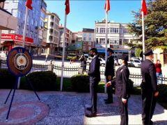 Polis Teşkilatı 176 Yaşını Kutladı