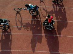 Olimpik ve paralimpik 8 Bin sporcuya maddi destek