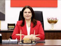 Mahkeme koridorlarında hak arayan işçilere  AK Parti İl Başkanı İba'dan destek