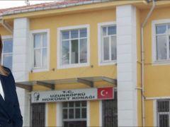 AK Parti İl Başkanı İBA,  UZUNKÖPRÜ ADLİYE PROJESİ İÇİN HAREKETE GEÇTİ